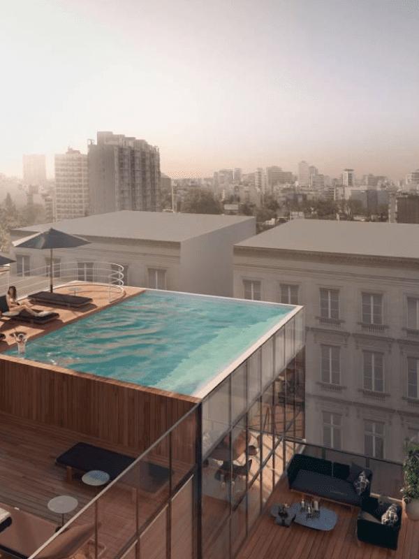 Mercado inmobiliario: bajan los precios 30% y los amenities apuntan al teletrabajo